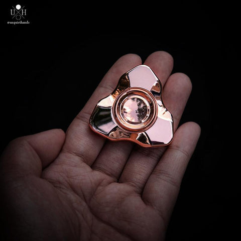 MINI ATRIUM (PRESSFIT) - COPPER - MIRROR