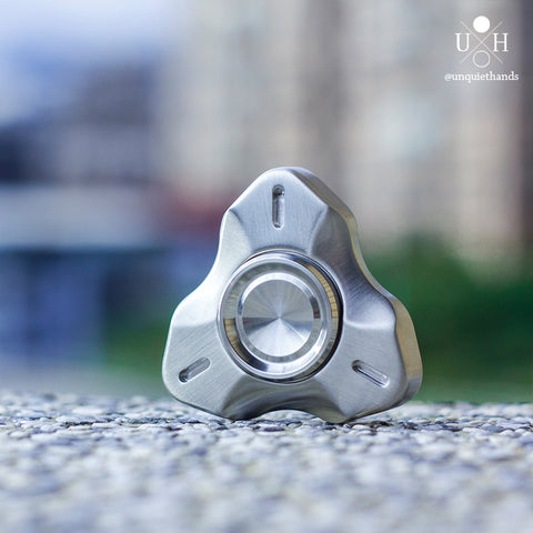 SS ATRIUM SPINNER - UQH ORIGINAL DESIGN