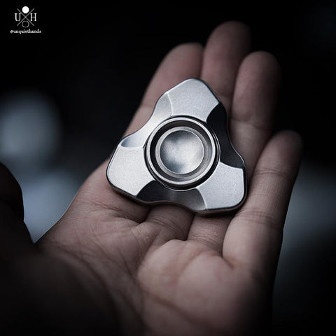 MINI ATRIUM - FULL TUNGSTEN (W) - FINE STONEWASHED