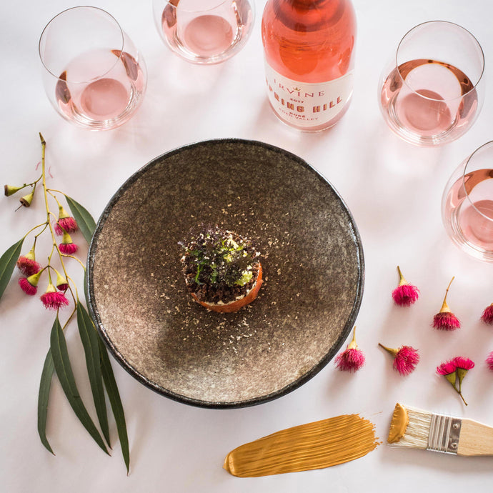 Rosé, it is the new pink - musings from Beck
