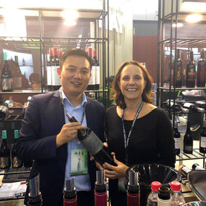 A busy week for Irvine Wines