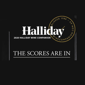 Irvine is now a Halliday Five-Star Winery