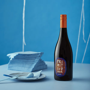 A new wine for Australia, Primitivo Noir