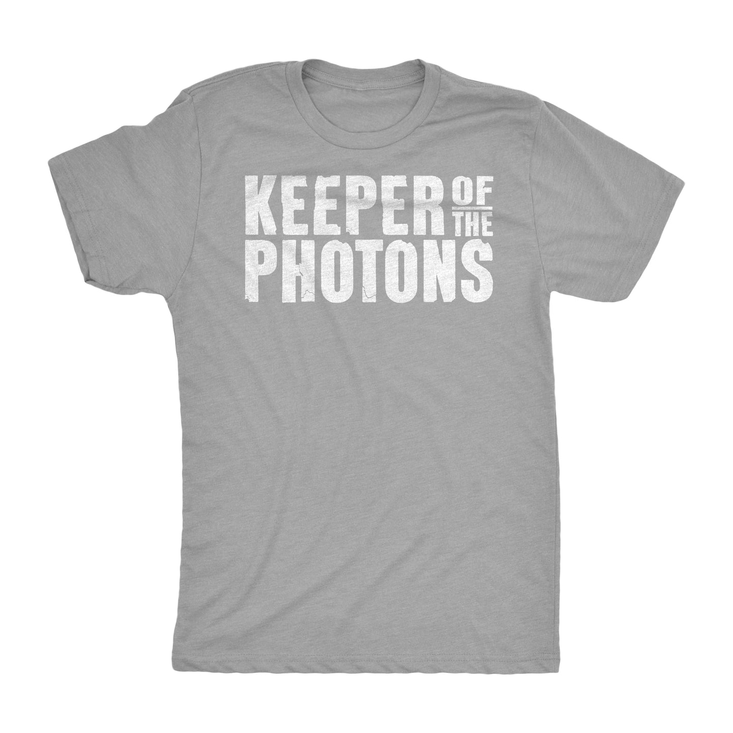 Keeper Of The Photons
