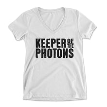 Women's Keeper Of The Photons