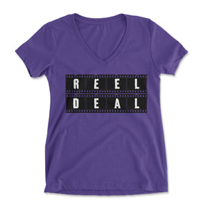 Women's Reel Deal
