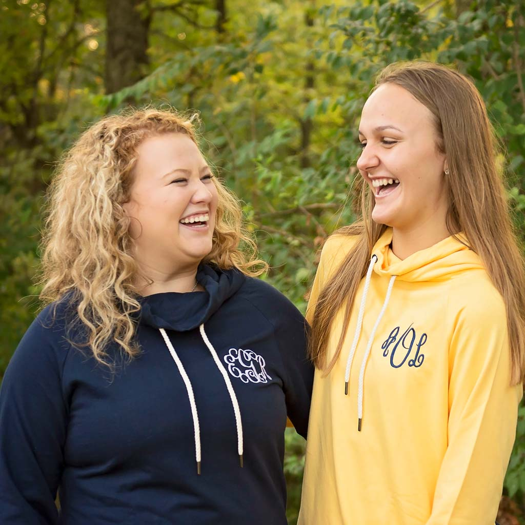 Design Your Own Personalized Sweatshirts