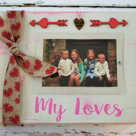 My Loves Frame