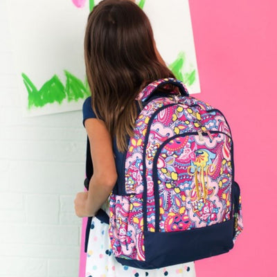 Personalized Backpacks with 17 Styles