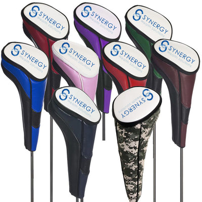Premier Golf Head Covers