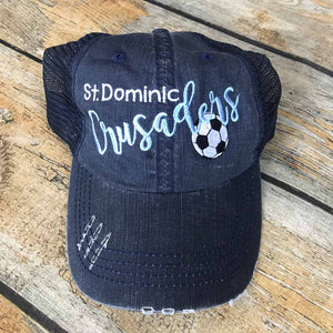 Design Your Own Team Pride Hat