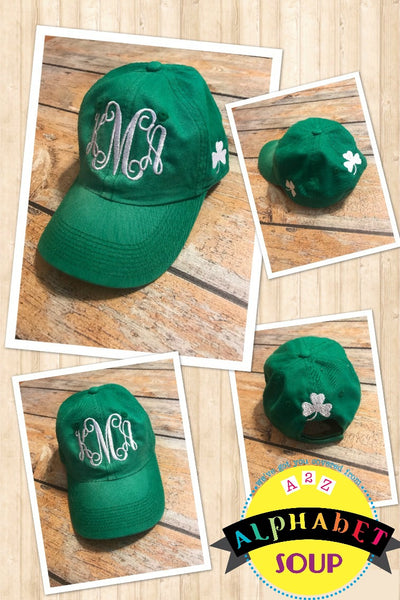 St Pat's Day Hat