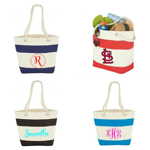 Available Totes Color Samples