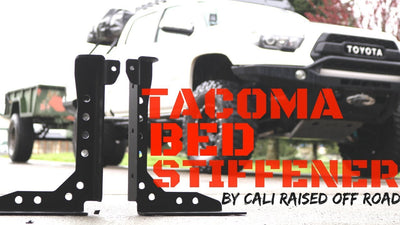 Bed Stiffeners