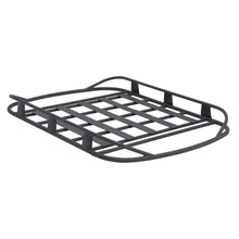 Load image into Gallery viewer, Rugged Rack Roof Basket 50 X 70  250 Lb Rating Black Smittybilt - 17185
