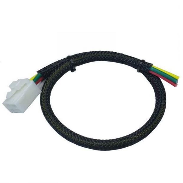 Switch Pro Quick Connect Harness for ARB Air Compressor SP-ARBH