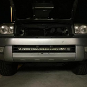 "2003-2009 Toyota 4Runner 32"" Stealth Lower Bumper Brackets - Cali Raised LED"