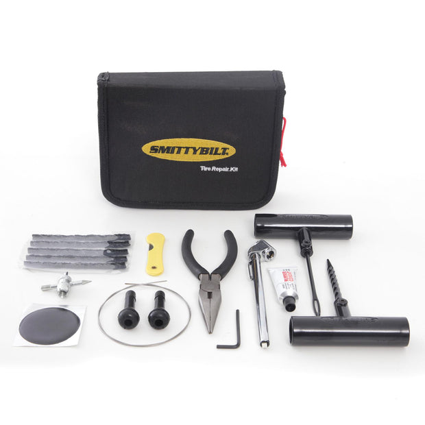 Tire Repair Kit Smittybilt - 2733