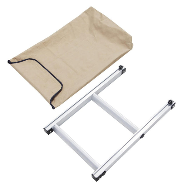 Overlander Roof Tent Ladder Extension Smittybilt - 2785