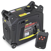 High End Linkable Generator 2600 Watt Smittybilt - 2786