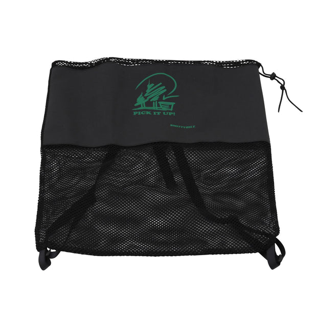 Pick It Up Mesh Trash Bag Going Green Smittybilt - 2792