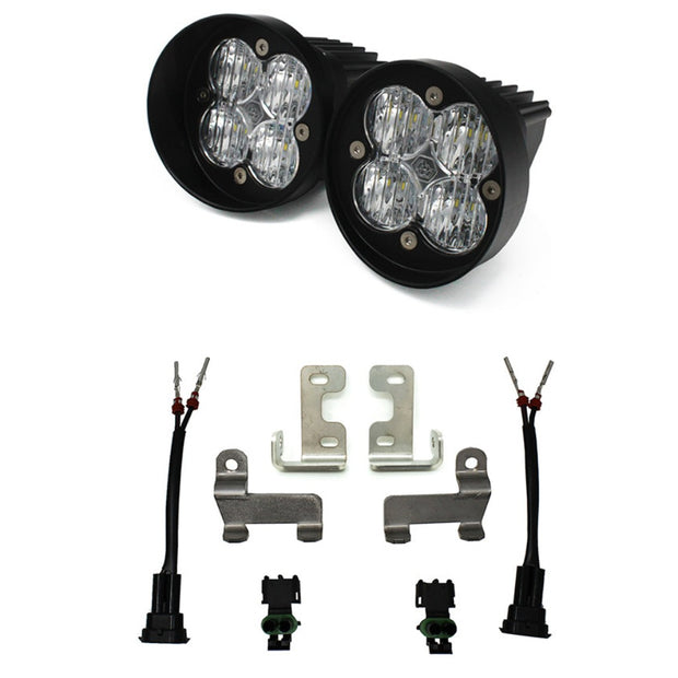 Baja Designs Toyota Fog Light Kits