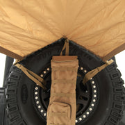 Gear Trail Shade 10 X 6 Fits Up To A 37 Inch Tire Coyote Tan Smittybilt - 5662424