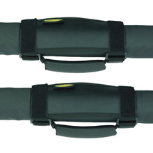 Load image into Gallery viewer, Grab Handle Deluxe Pair Black Smittybilt - 769301