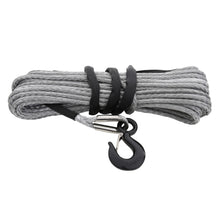 Load image into Gallery viewer, XRC Synthetic Rope 10,000 Lb 1/17 Inch X 94Ft Smittybilt - 97710