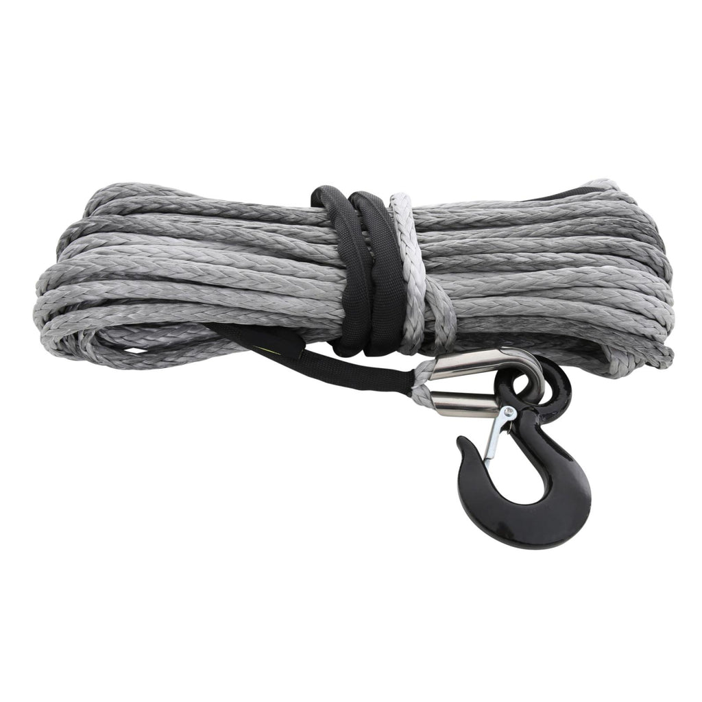 XRC Synthetic Rope 15,000 Lb 15/32 Inch X 92Ft Smittybilt - 97715