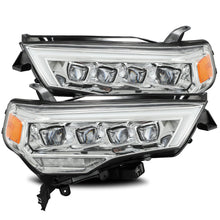 Load image into Gallery viewer, 14-Present Toyota 4Runner NOVA-Series LED Projector Headlights - Chrome