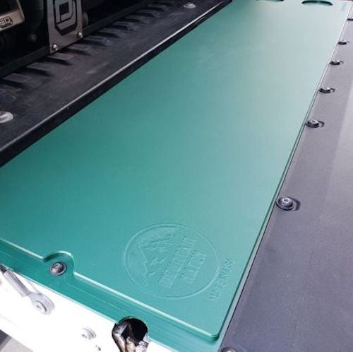 Green Mountain Hatch for (2005-2020) Toyota Tacoma