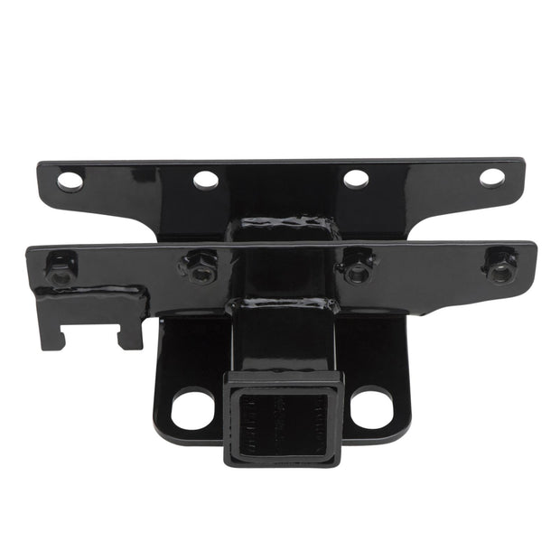 Receiver Hitch Class Ii 07-18 Wrangler JK Bolt On Fits OE Style Rear Bumpers Smittybilt - JH45