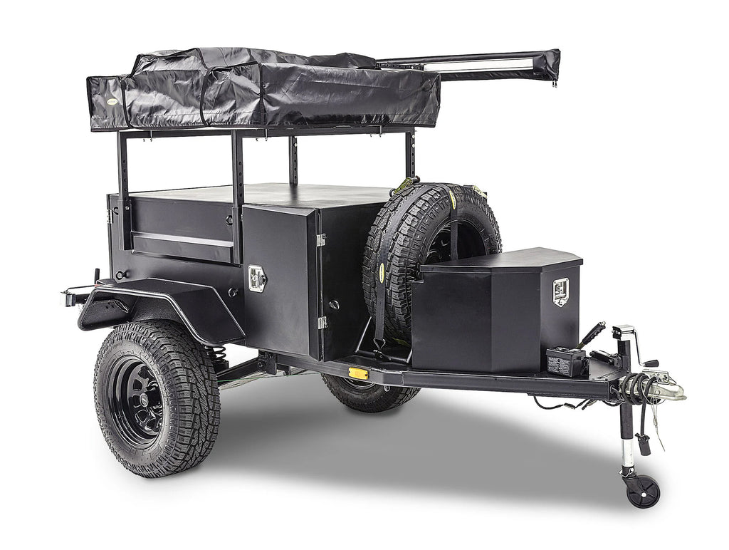 Scout Trailer In stock