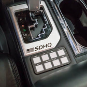 14-Present Tundra Shifter Leather Switch Pro Mount