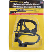 Quick Fist Rubber Weapon Clamps #01887