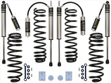 "Load image into Gallery viewer, 07-18 JEEP JK 3"" STAGE 2 SUSPENSION SYSTEM - K22002"