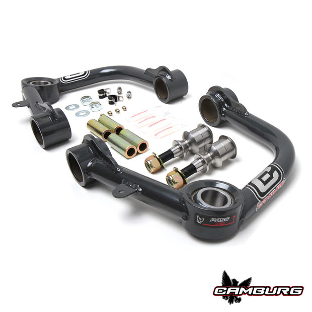 Camburg Performance Uniball Upper Control Arms CAM-310036