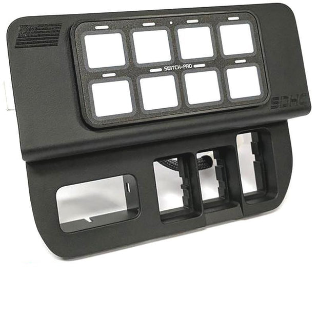 Toyota Tacoma SDHQ Switch Pro Mount
