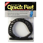 Super Quick Fist Rubber Clamp Kit #20020