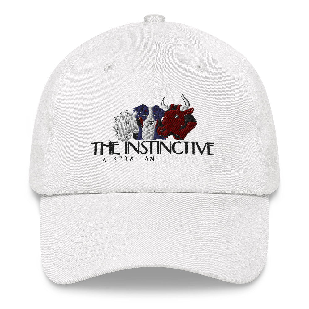The Instinctive Australian Shepherd Hat
