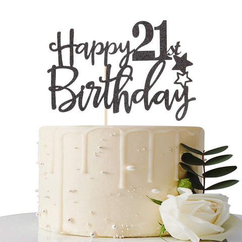 Happy Birthday ! -21 Years In Business