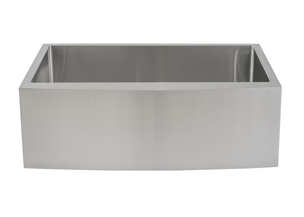 Stainless Steel Butler Sinks - Now In Stock