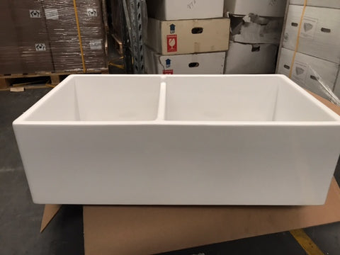 New Product Just Arrived 2/3 1/3 double bowl sink