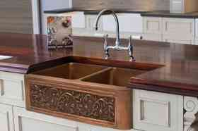 New Copper Belfast Sinks - Just Arrived In Stock - July 2020