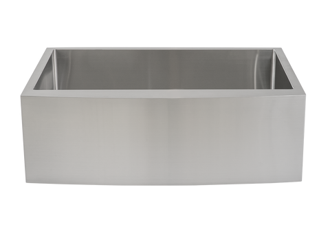 Stainless Steel Butler Sinks