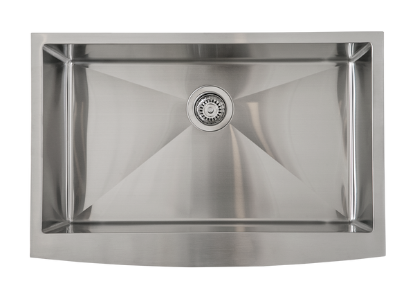 Stainless Steel Butler Sink 755
