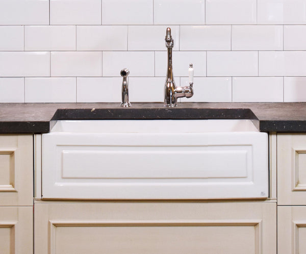 French Farmhouse Sink - 755 x 500 x 250mm