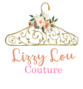 Lizzy Lou Couture