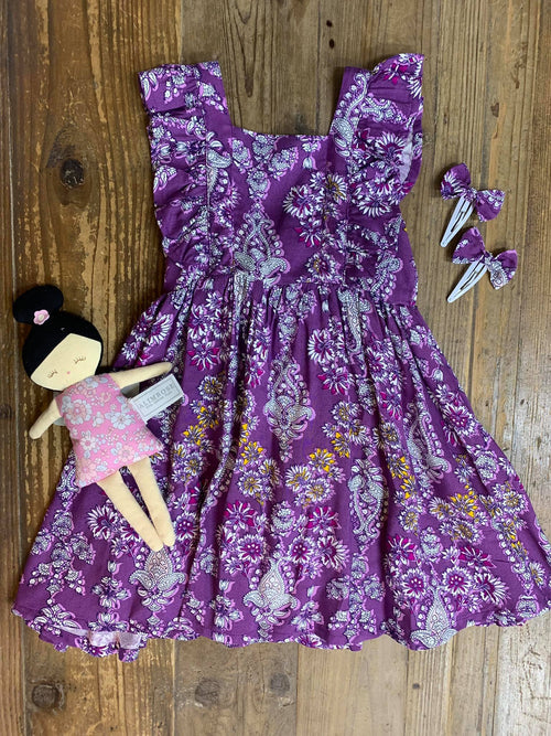 DREAMCATCHER PRINCESS DRESS (INDIAN DREAMS)